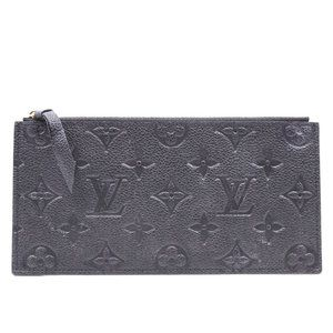 Louis Vuitton Pochette Felicie Zippered Insert